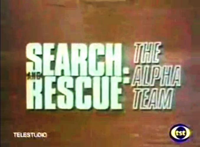 Search and Rescue next episode air date poster