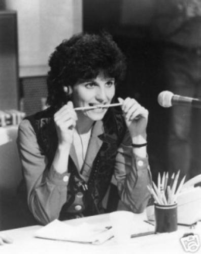 The Lucie Arnaz Show next episode air date poster