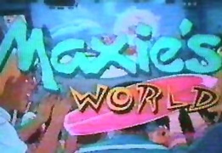 Maxie's World next episode air date poster