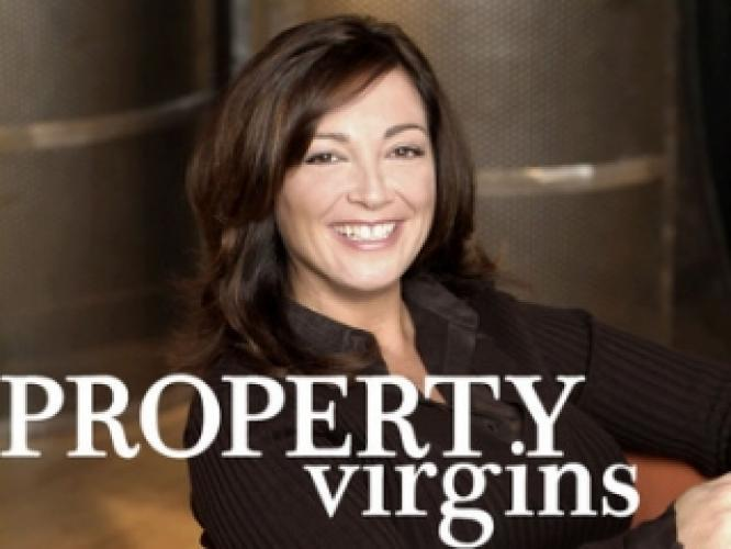 Property Virgins next episode air date poster