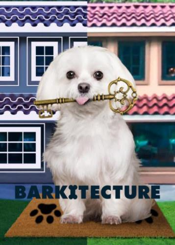 Barkitecture next episode air date poster