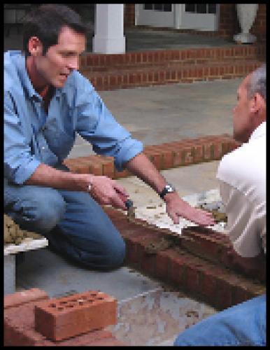 Build an Outdoor Kitchen next episode air date poster