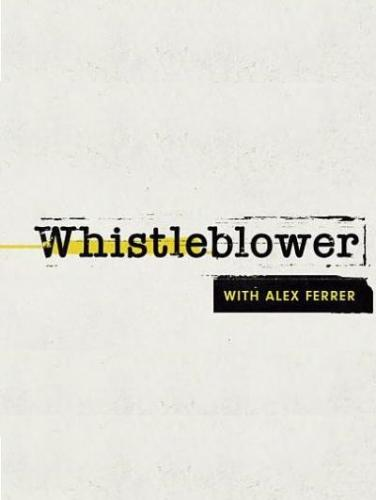 The Whistleblowers next episode air date poster