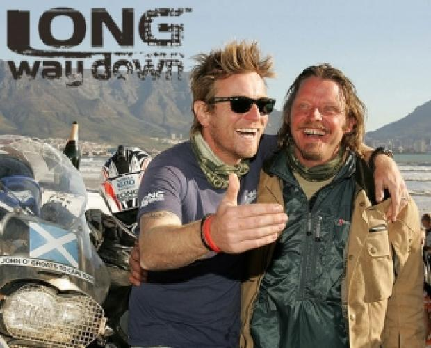 Long Way Down next episode air date poster