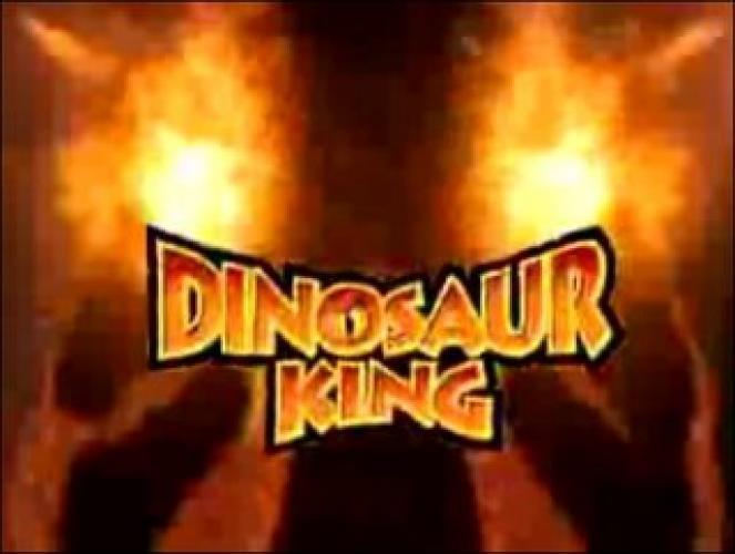 Dinosaur King next episode air date poster
