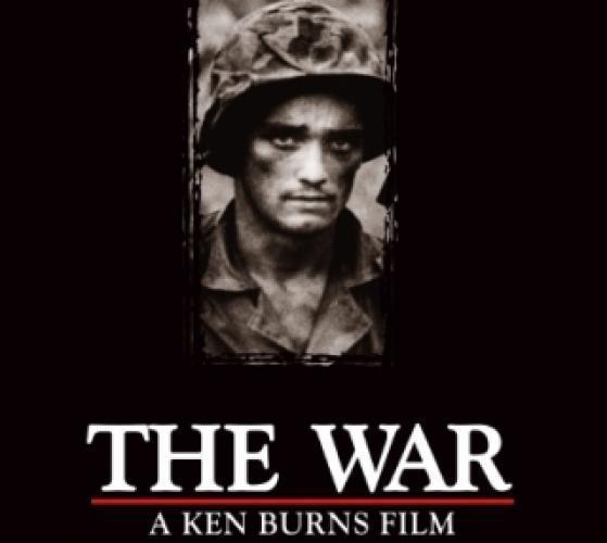 The War next episode air date poster