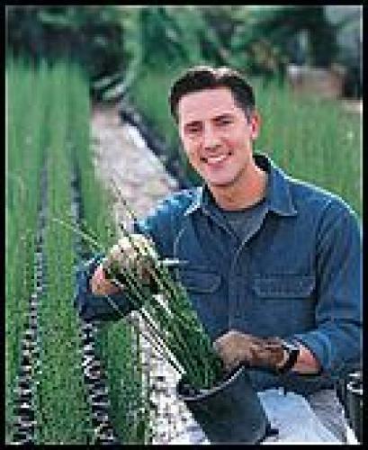 Seasoned Gardener next episode air date poster