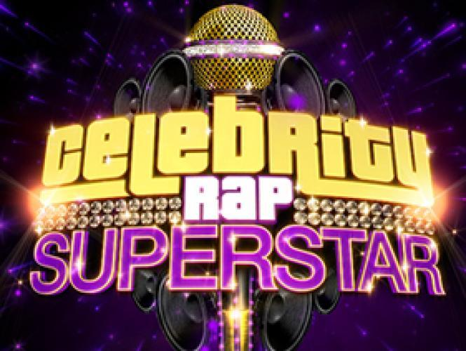 Celebrity Rap Superstar next episode air date poster