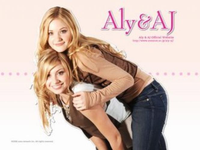 Aly & AJ: Sister Act next episode air date poster