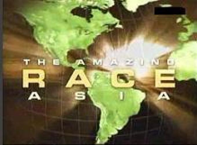 The Amazing Race Asia next episode air date poster