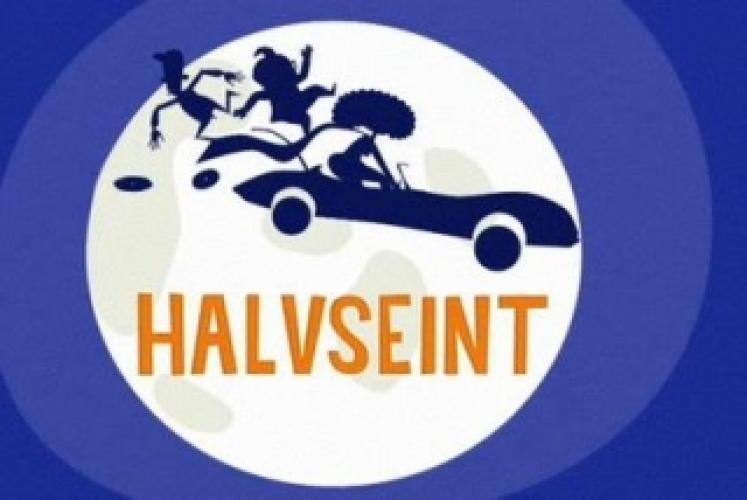 Halvseint next episode air date poster