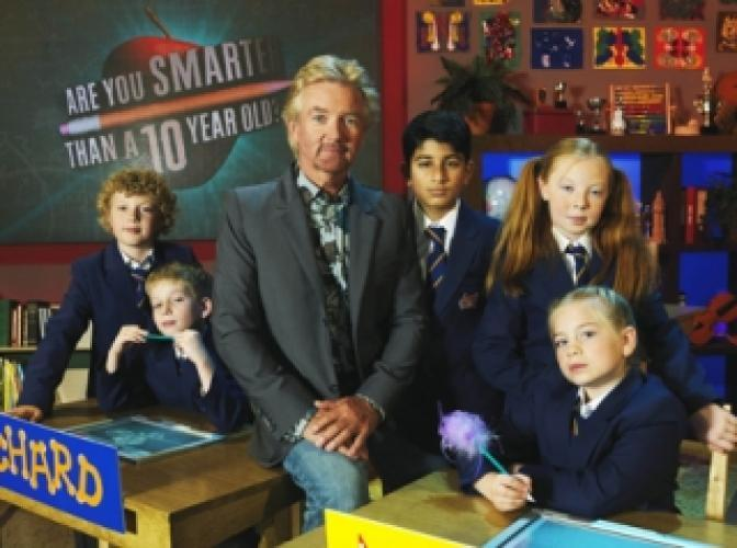 Noel's Are You Smarter Than A Ten Year Old? next episode air date poster