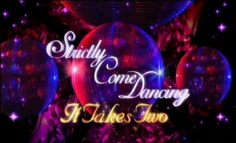 Strictly Come Dancing - It Takes Two next episode air date poster