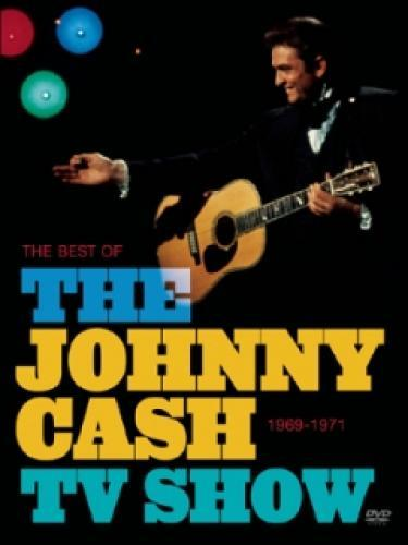 The Johnny Cash Show next episode air date poster
