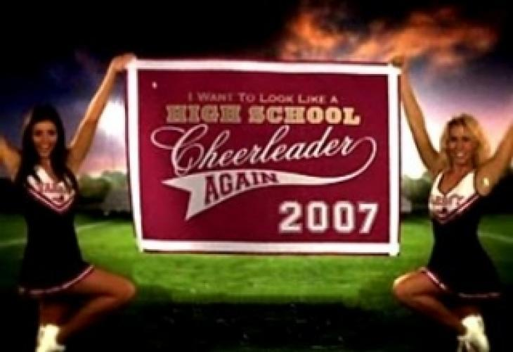 I Want To Look Like A High School Cheerleader Again next episode air date poster