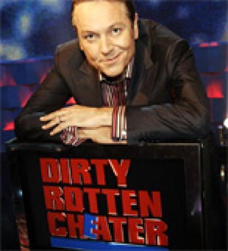 Dirty Rotten Cheater next episode air date poster