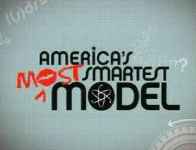 America's Most Smartest Model next episode air date poster