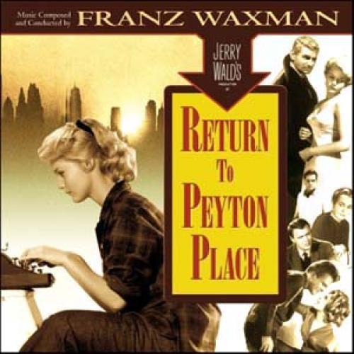 Return to Peyton Place next episode air date poster
