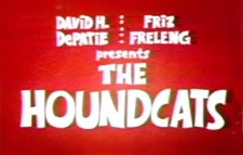 The Houndcats next episode air date poster
