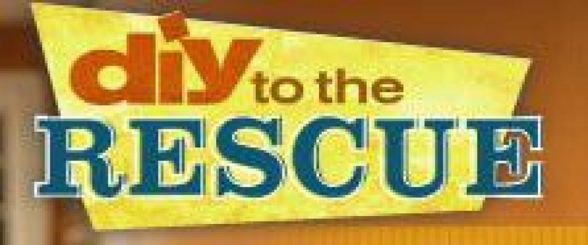 DIY to the Rescue next episode air date poster