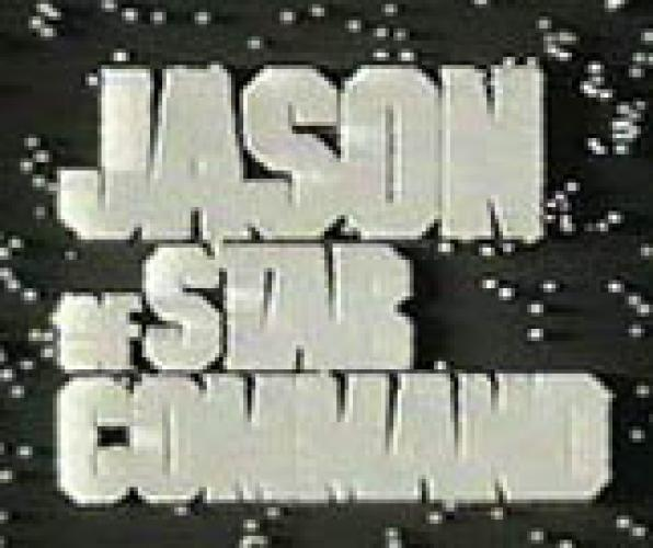 Jason of Star Command next episode air date poster