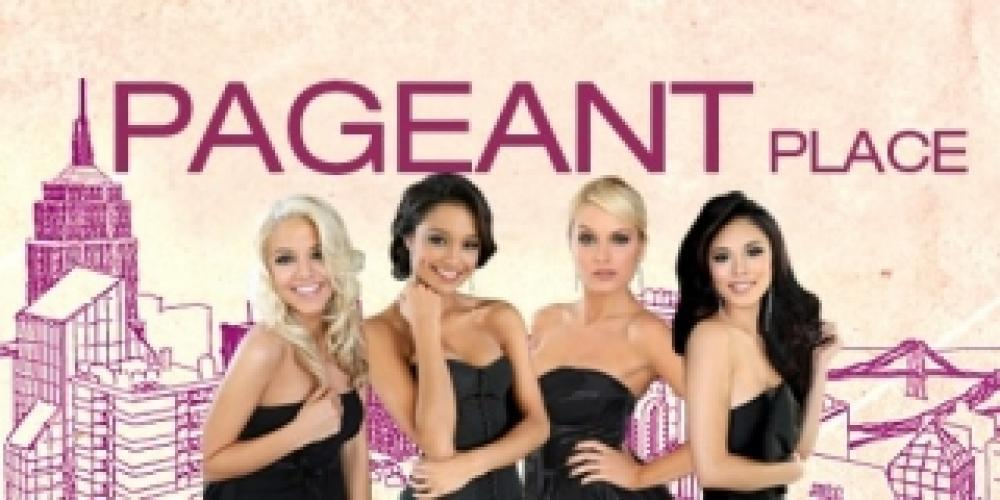 Pageant Place next episode air date poster