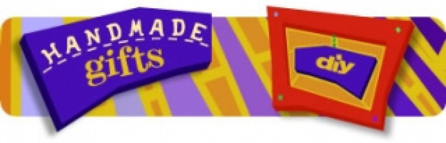 Handmade Gifts next episode air date poster