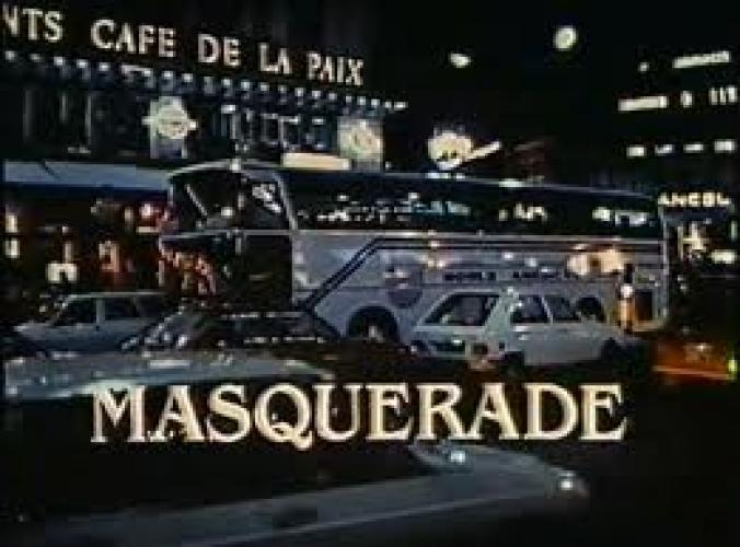 Masquerade next episode air date poster
