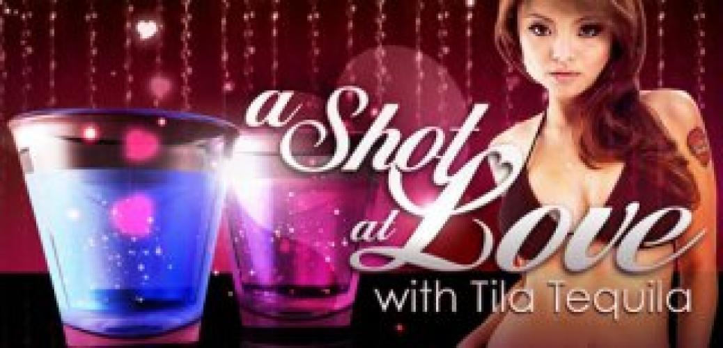 A Shot at Love with Tila Tequila next episode air date poster