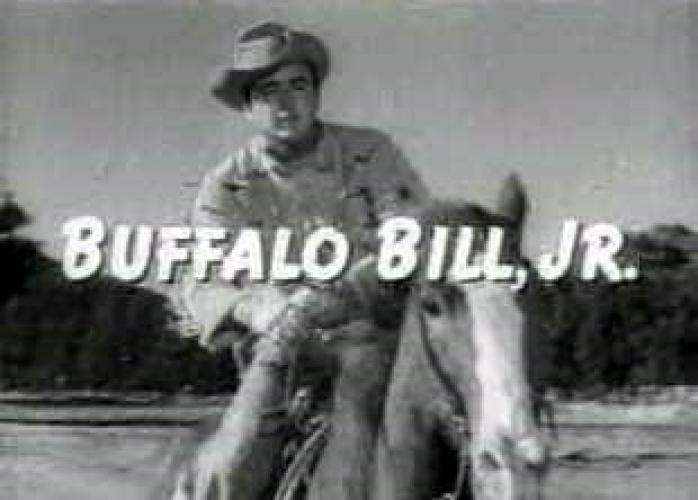 Buffalo Bill Jr. next episode air date poster