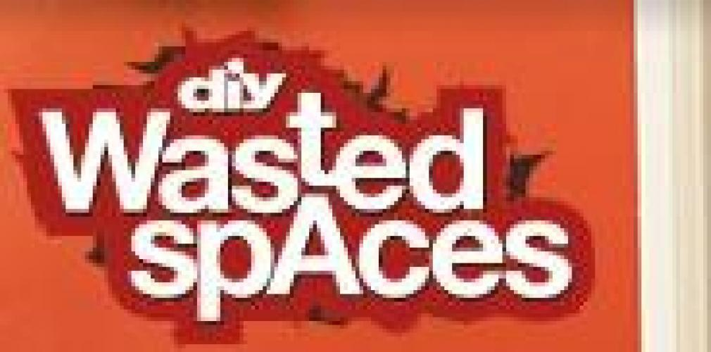 Wasted Spaces next episode air date poster