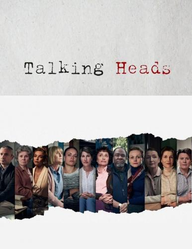 Talking Heads next episode air date poster
