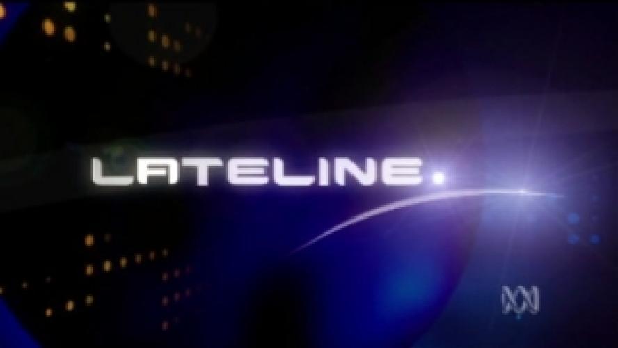 Lateline (AU) next episode air date poster