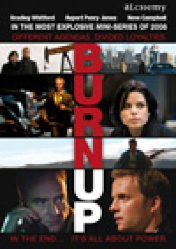 Burn Up next episode air date poster