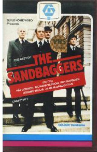 The Sandbaggers next episode air date poster