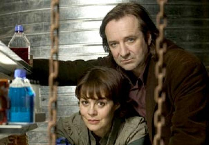 Frankenstein (2007) next episode air date poster