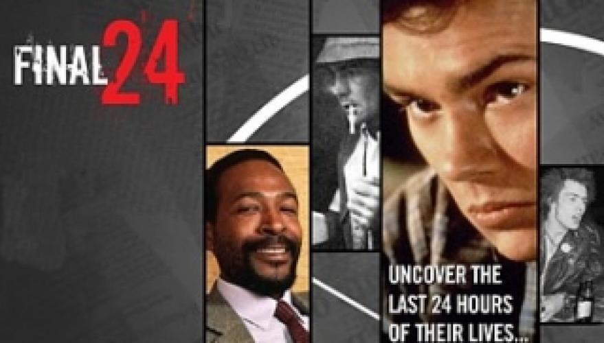 Final 24 next episode air date poster