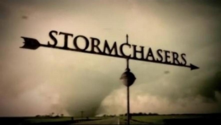 Storm Chasers next episode air date poster