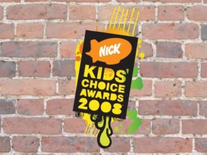 Kids' Choice Awards (DE) next episode air date poster