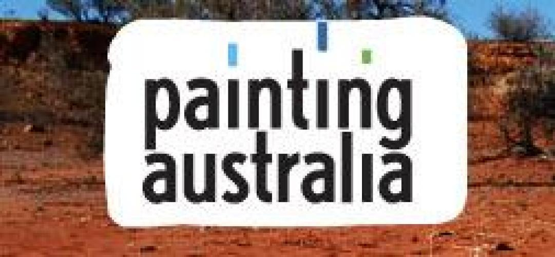 Painting Australia next episode air date poster