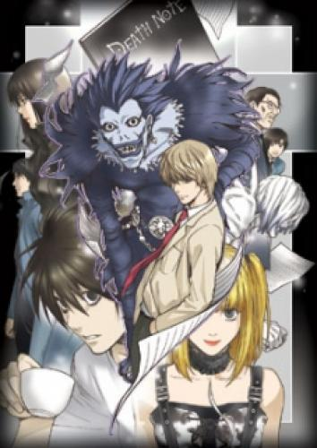 Death Note (US) next episode air date poster