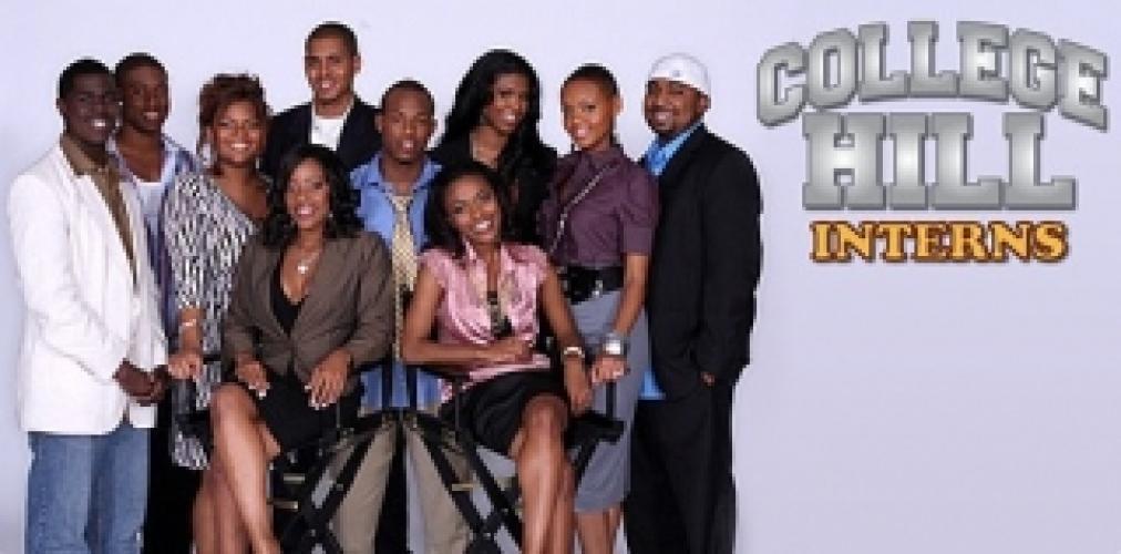 College Hill: Interns next episode air date poster
