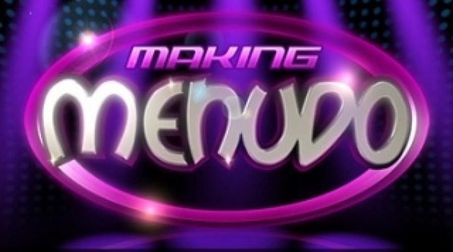 Making Menudo next episode air date poster