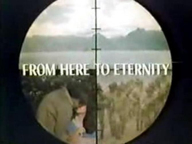 From Here to Eternity next episode air date poster
