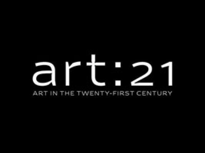 Art in the Twenty-First Century next episode air date poster