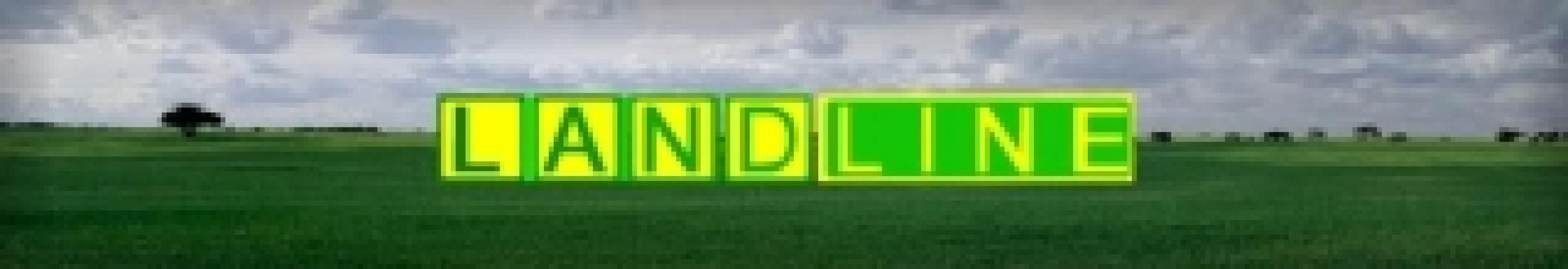 Landline next episode air date poster