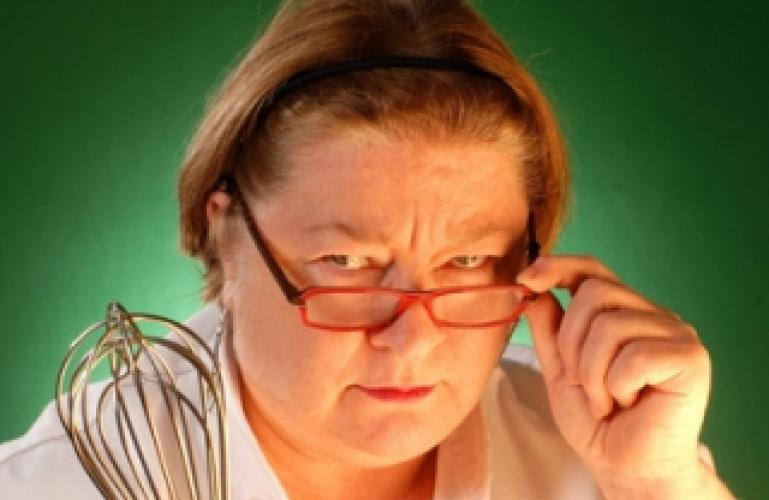 Rosemary Shrager's School For Cooks next episode air date poster