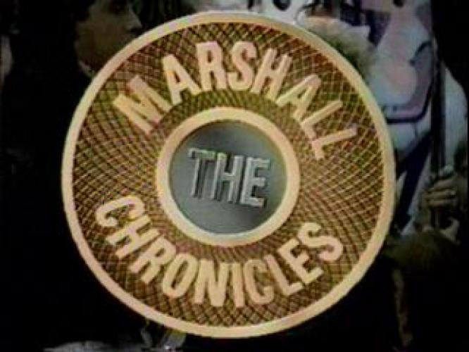 The Marshall Chronicles next episode air date poster