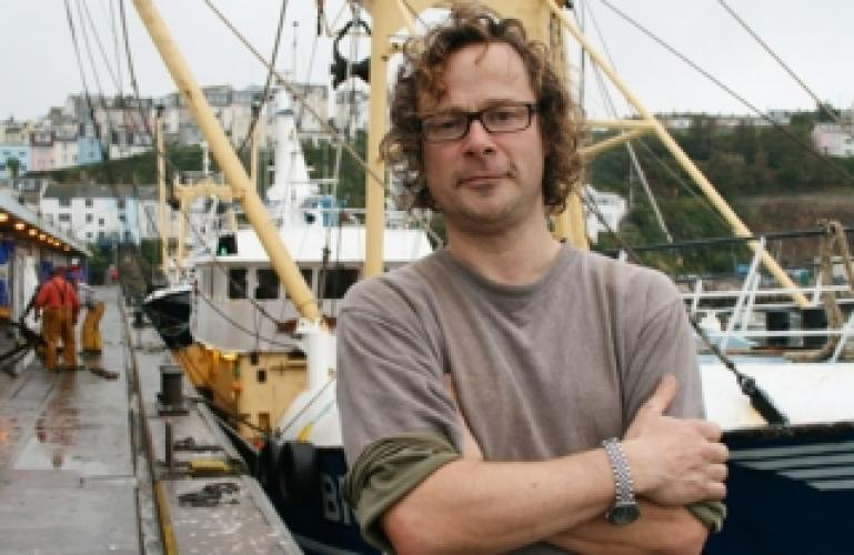 River Cottage: Gone Fishing next episode air date poster