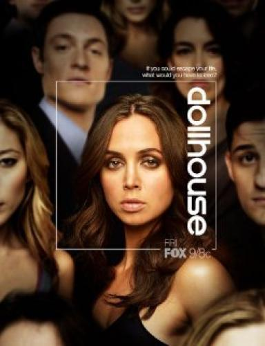 Dollhouse next episode air date poster